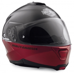 Kask Capstone Sun Shield H24 - Rocker Red