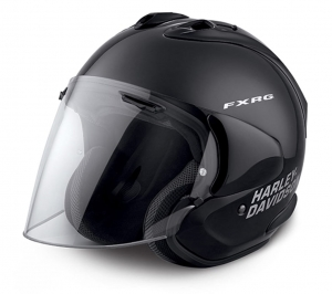 Kask 3/4 FXRG
