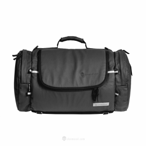 EXPLORER MEDIUM (35L) Skórzana