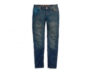 Damskie jeansy PERFORMANCE RIDING JEANS